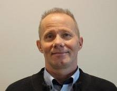 Knut O. Småvik