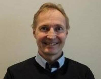 Roger Von Bargen
